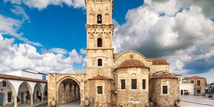 Солнечные каникулы на Кипре зимой вместе с Зевс Тревел